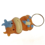Cow & Co decoclip - blauw