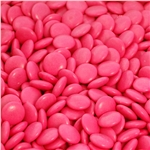 Fuchsia smarties - 1 kilogram