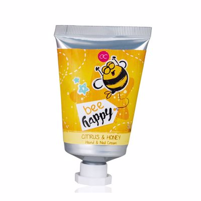 Hand- en nagelcrème Bee Happy