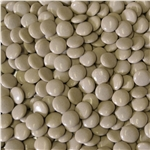 Taupe smarties - 1 kilogram