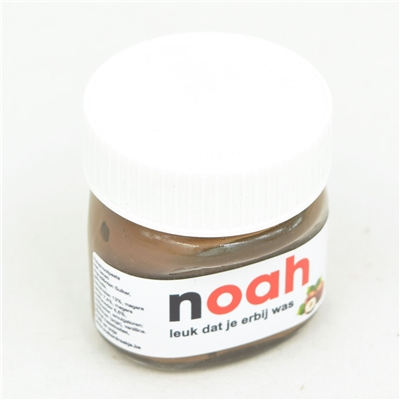 Nutella mini (30 gr)