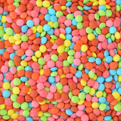 Zomermix mini smarties